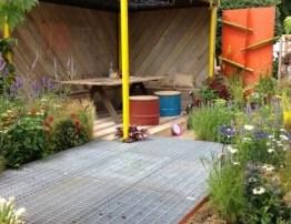 green_garden_Hampton_Court