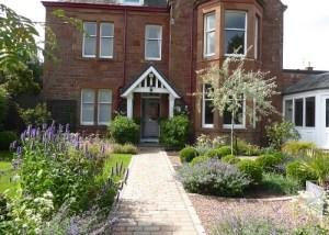 North_Berwick_Front_Garden