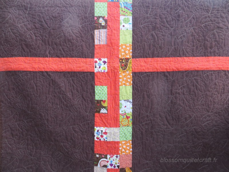 arriere patchwork