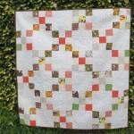 chaine irlandaise patchwork