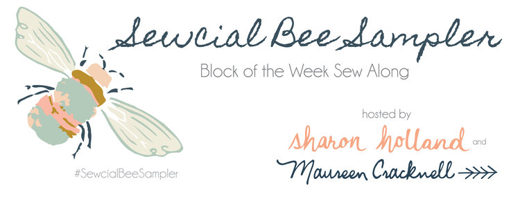 sewcial Bee Sampler