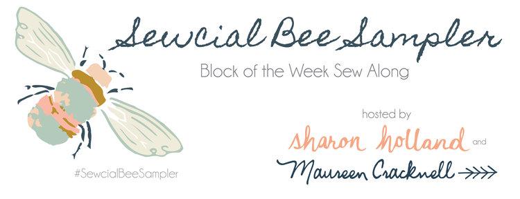 sewcial Bee Sampler