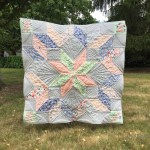 wonderful things quilt matelassage