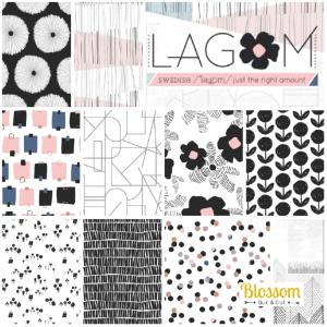 Art Gallery Fabrics Lagom collection