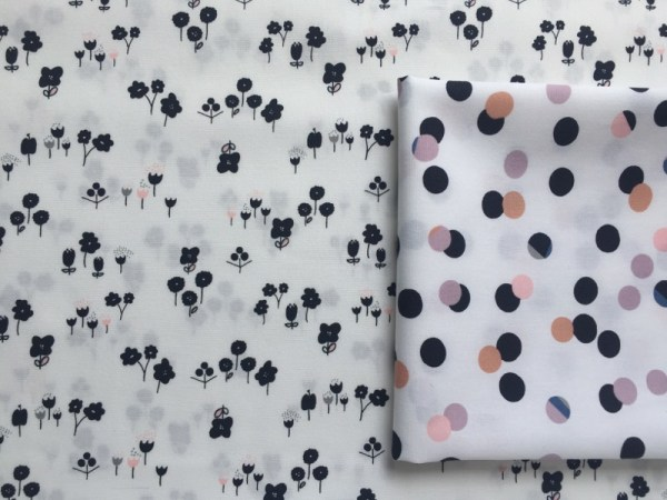 lagom Art Gallery Fabrics
