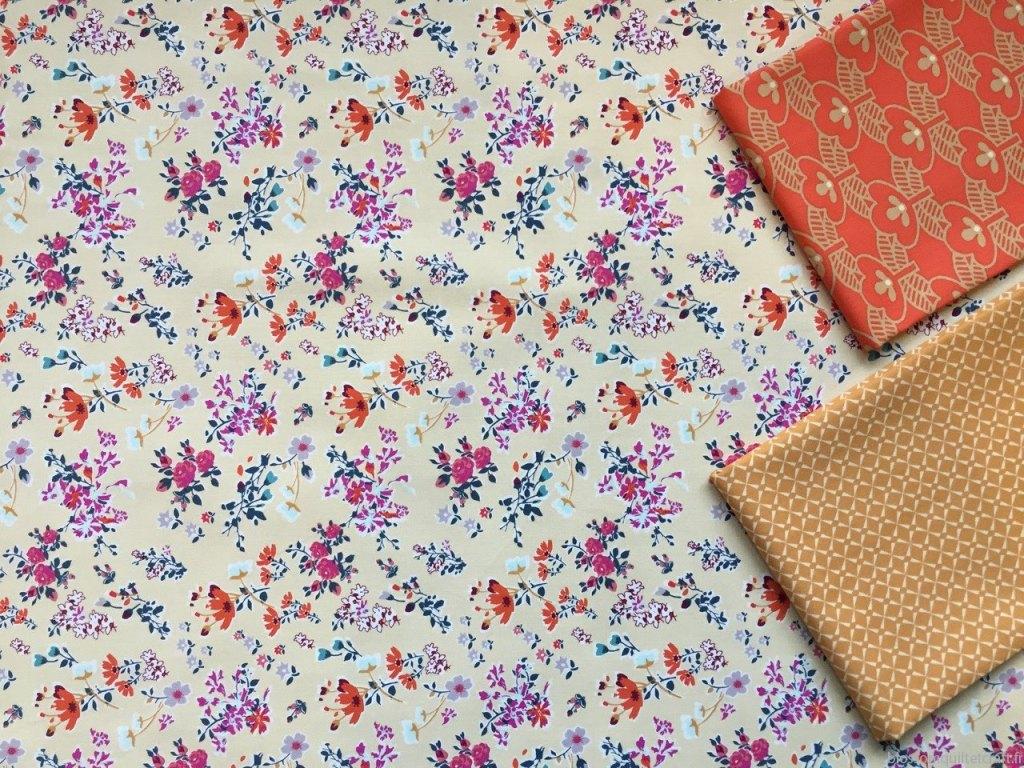 boho fusion collection hiver Art gallery Fabrics