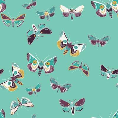 Art gallery Fabrics Odyssey Dewdrop