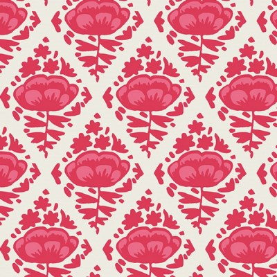 Art gallery fabrics Floral Pops Cherry