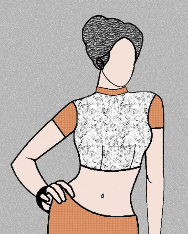Collar Neck Old Sewing Patterns