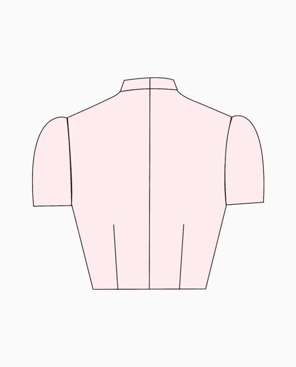 collar neck design 1 back blouse guru