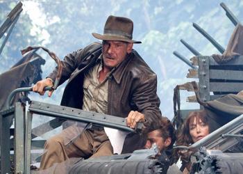 Jonathan Kasdan sera le scénariste de Indiana Jones 5