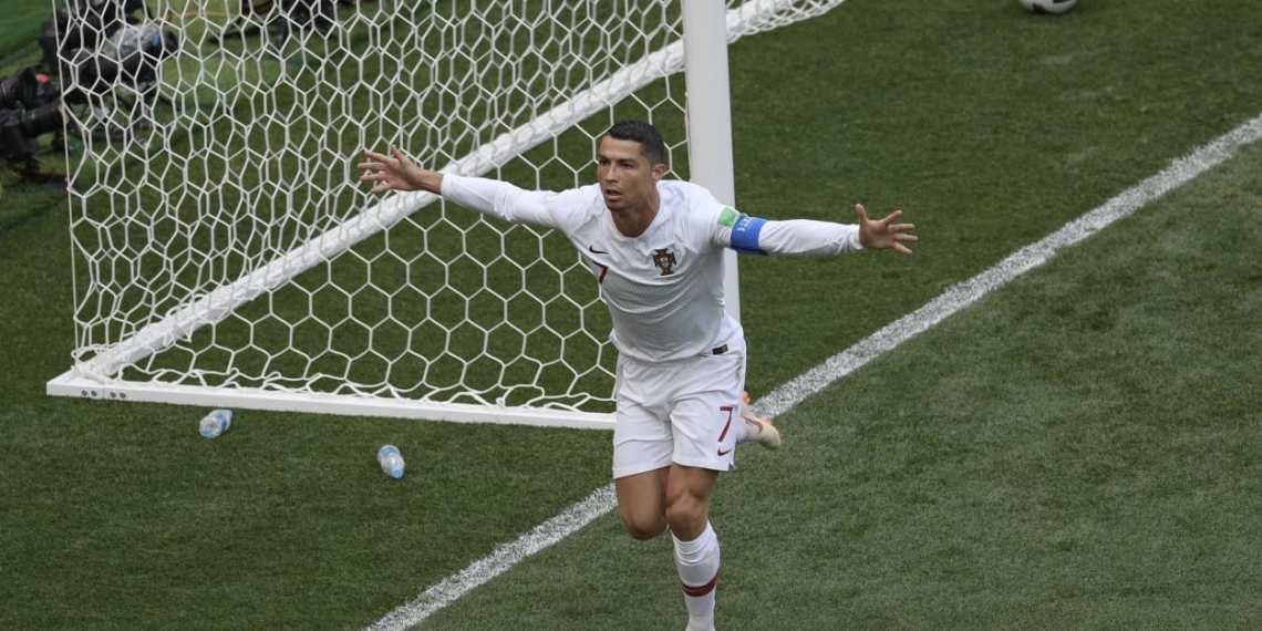 coupe du monde 2018 portugal maroc