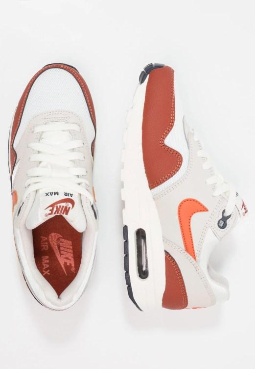 Nike Air Max 1 Curry 2.0