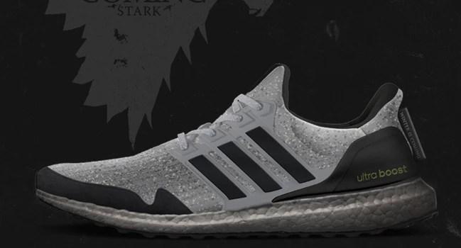 Des rumeurs autour de la sortie de la collection Adidas x Game of Thrones