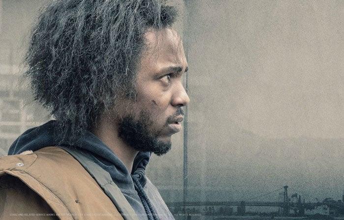Kendrick Lamar fait ses débuts dans le monde du 7ème art