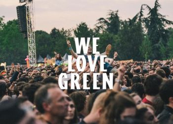 Booba, Future, Aya Nakamura : We Love Green annonce du lourd !