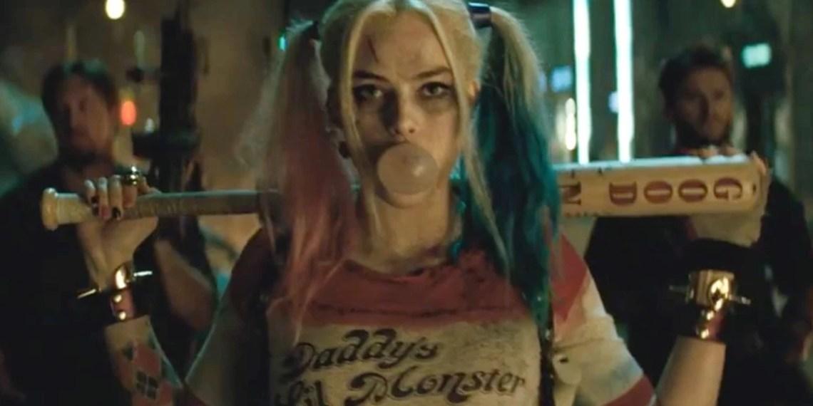 Gotham City Sirens : Margot Robbie manque à l'appel