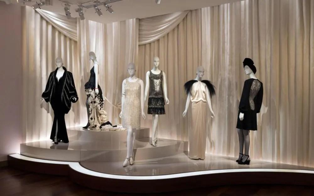 Musée de la mode : le Musée Yves Saint-Laurent à Paris