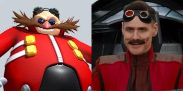 Sonic le film : aperçu de Jim Carrey en Robotnik