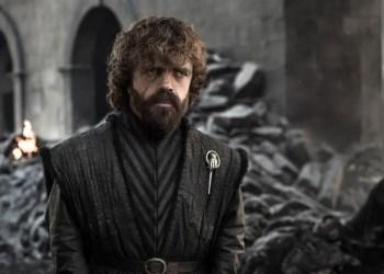 HBO tease le dernier épisode de Game of Thrones avec deux photos