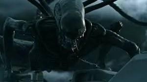 Le 3e Alien réalisé par Ridley Scott est en préparation