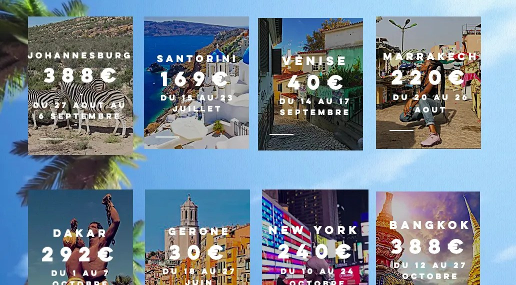 Broke and Abroad : pour voyager sans se ruiner
