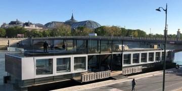 musée flottant