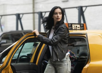 Marvel tease un nouveau méchant dans le teaser de Jessica Jones