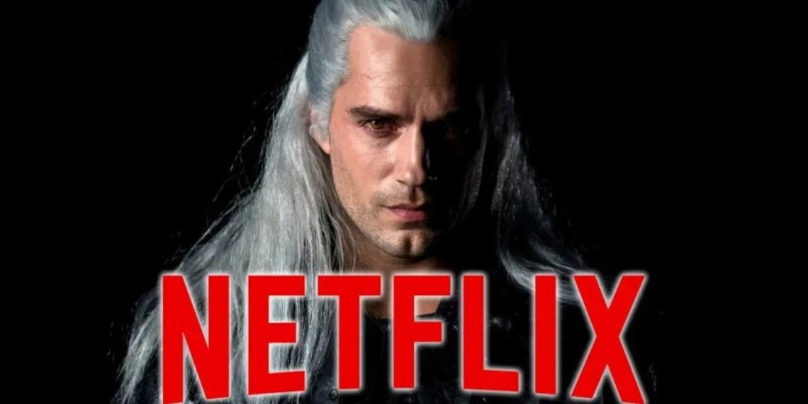 Le tournage de la première saison de The Witcher est terminé