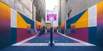 Pigalle x EA Sports : le Pigalle Basketball intégré à NBA Live 19