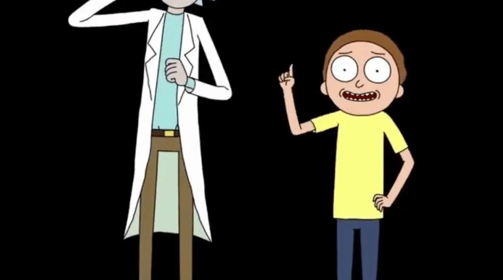 Rick et Morty reviennent enfin en novembre cette année