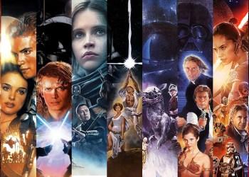 Disney annonce la trilogie Star Wars et une série live pour Disney+