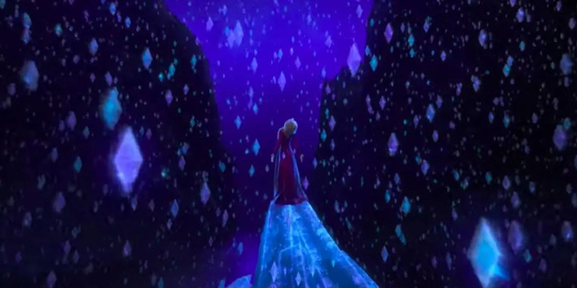 De nouveaux détails dévoilés concernant la Reine des neiges 2