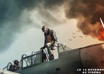Premier trailer explosif pour Midway