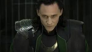 Première image et logo pour la série Marvel Loki