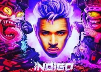 """Chris Brown continue de teaser son album """"Indigo"""""""