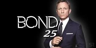 Daniel Craig de retour dans un mini teaser pour Bond 25