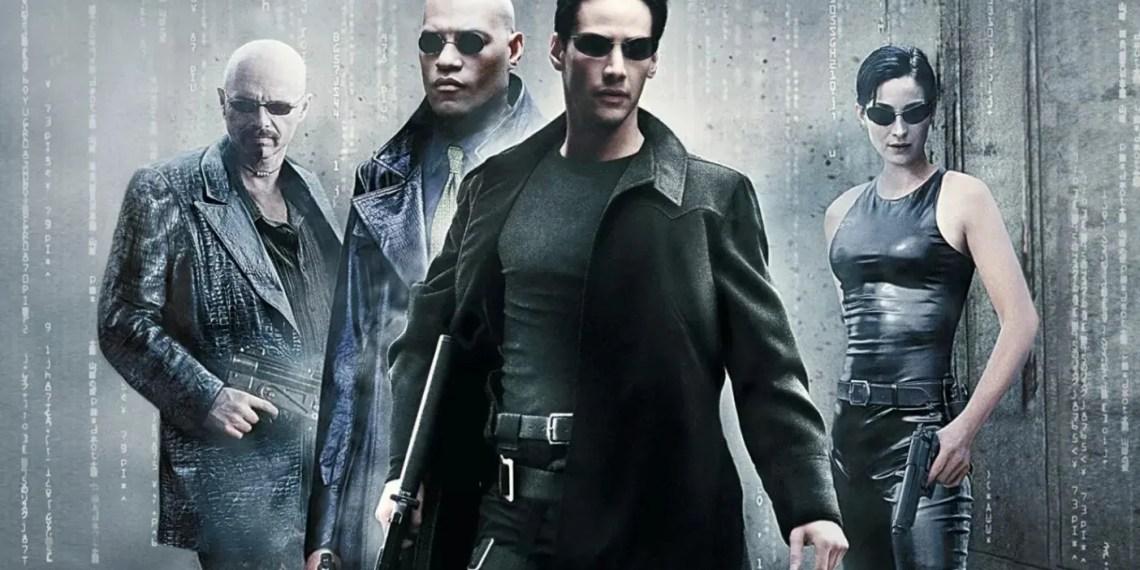 Le nouveau Matrix confirmé avec Michael B. Jordan au casting