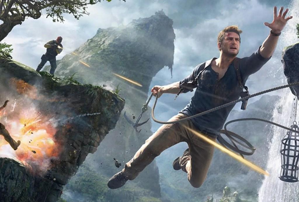 Uncharted, le film annoncé pour fin 2020