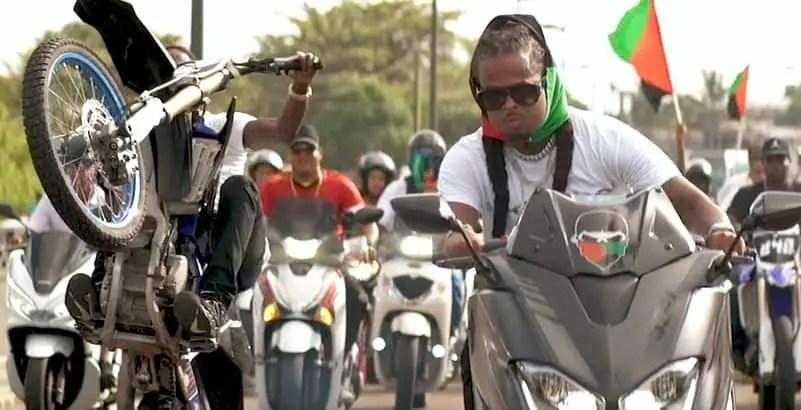 KALASH : 'Mada' son nouveau clip en hommage à la Martinique