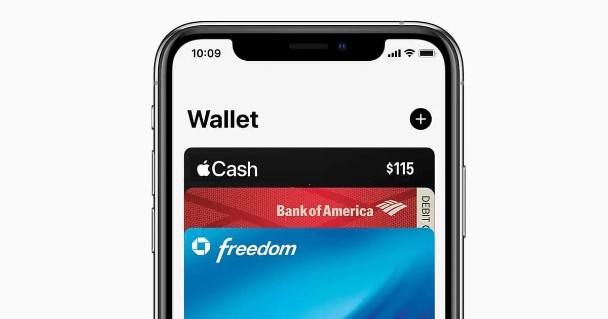 Apple Pay détrône Starbucks en tant que plateforme de paiement mobile la plus populaire
