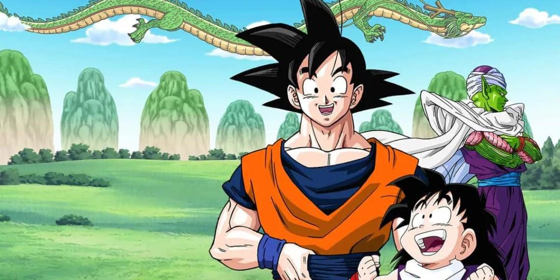 Mensonges, Dragon Ball Z n'arrive pas sur Netflix en novembre