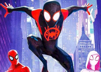 La suite de'Spider-Man : Into the Spider-Verse' a une date de sortie