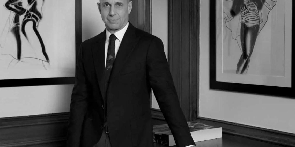 Diesel recrute l'ancien directeur général de Balmain