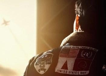 Une nouvelle bande annonce pour Top Gun Maverick.