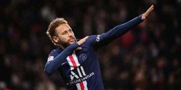 Neymar: Netflix serait en train de produire une série documentaire sur la carrière du footballeur.