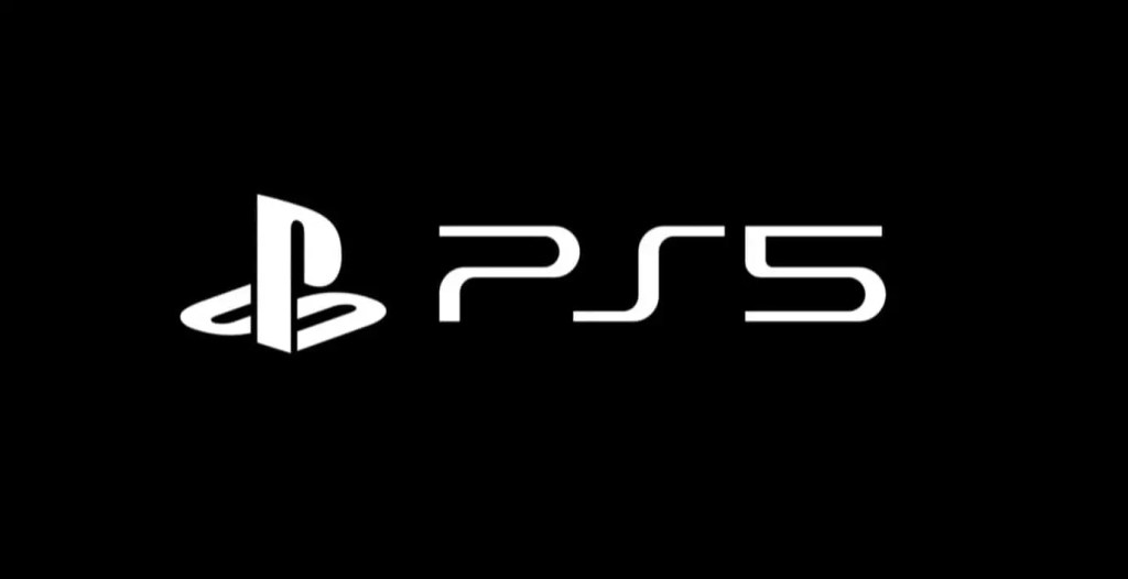 Logo Sony PS5
