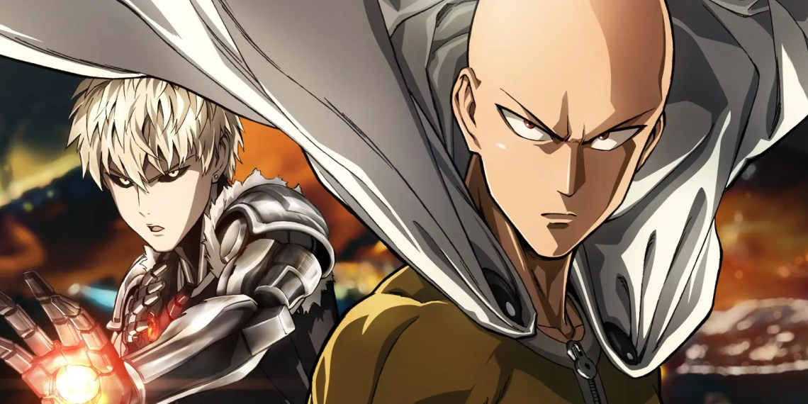 One Punch Man - Saison 3 épisode 1 - Date de sortie streaming