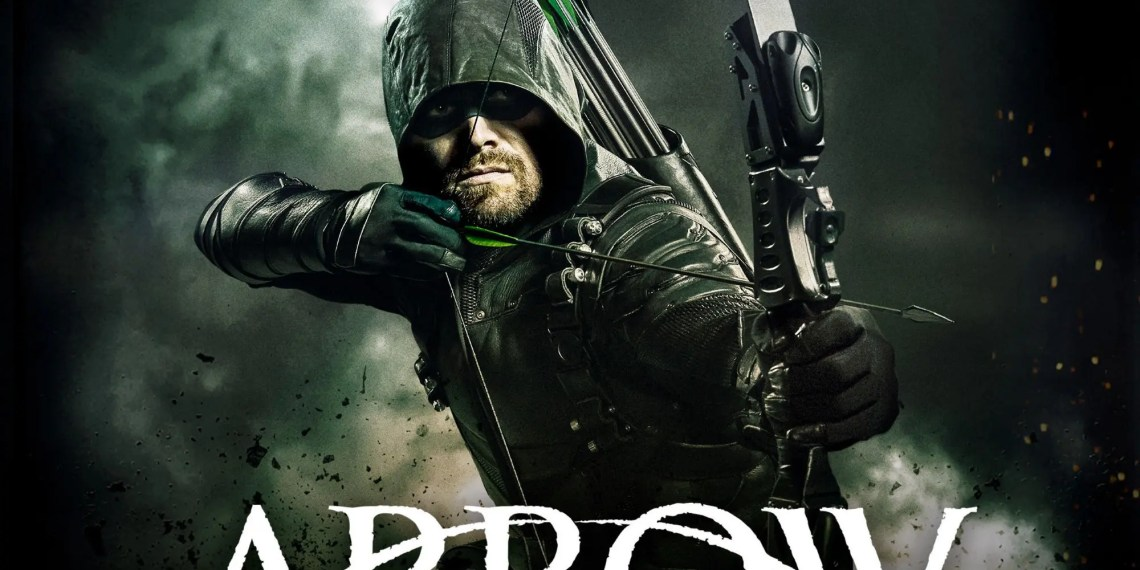 Arrow Saison 8 Episode 11 streaming