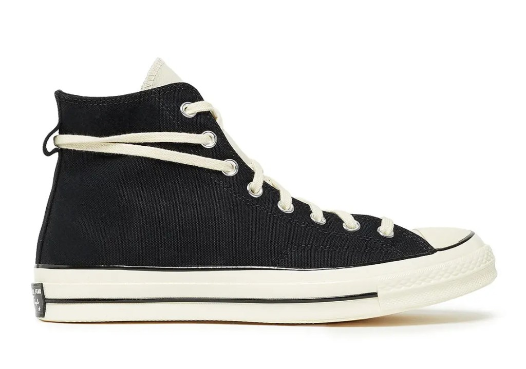 Où acheter la Fear Of God ESSENTIALS x Converse Chuck 70 Hi